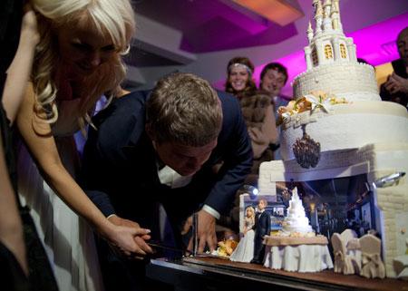 Свадьба в не как у всех