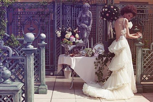 Журнал Wedding